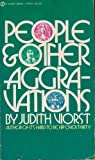 People and Other Aggravations (0451050169) by Viorst, Judith