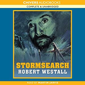 Stormsearch | [Robert Westall]