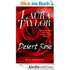 DESERT ROSE (Warrior Series)