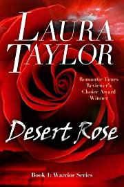 DESERT ROSE (Warrior Series Book 1)