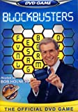 Blockbusters - Official DVD Game