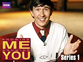 Knowing Me Knowing You - Season 1