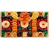 Broadway Basketeers Collection Dried Fruit Gift Tray