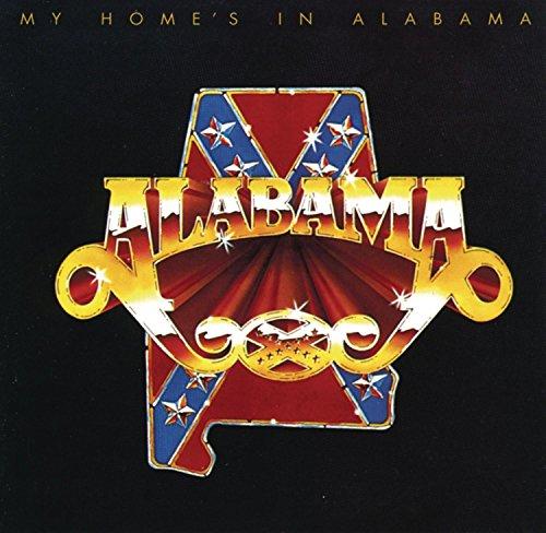 ALABAMA - MY HOMES IN ALABAMA - Zortam Music