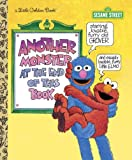 Another Monster at the End of This Book (Sesame Street Ser.) (0307987698) by Jon Stone