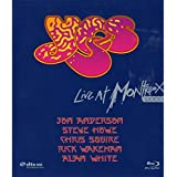 Yes - Live At Montreux 2003 [Blu-ray] [Import anglais]