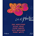 Yes - Live At Montreux 2003 [Blu-ray]...