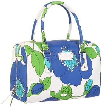 Kate Spade New York High Falls Melinda Shoulder Bag,Morning Glory Floral,One Size