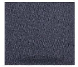 Bravido Evergreen Men's Synthetics Trouser Fabric (Blue)