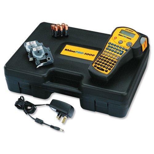 DYMO RhinoPRO 5200 Hard Case Kit