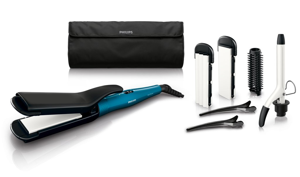 Fer � lisser les cheveux PHILIPS HP869800 NOIR