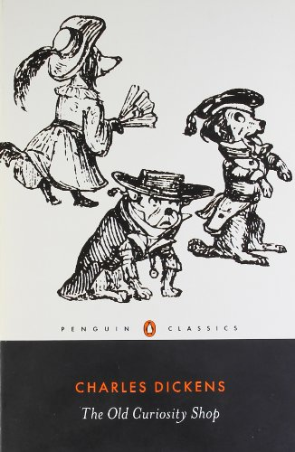 The Old Curiosity Shop (Penguin Classics)