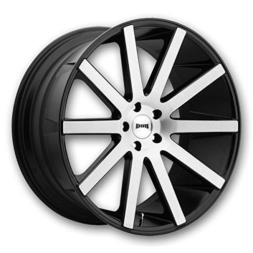 22-dub-shot-calla-black-machine-face-wheels-tire-package-lexani-forgiato-asanti-giovanna-audi-merced