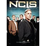 NCIS Poster On Silk <60cm x 85cm, 24inch x 34inch> - Seide Plakat - F37101