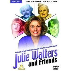 Julie Walters and Friends [Region 2]