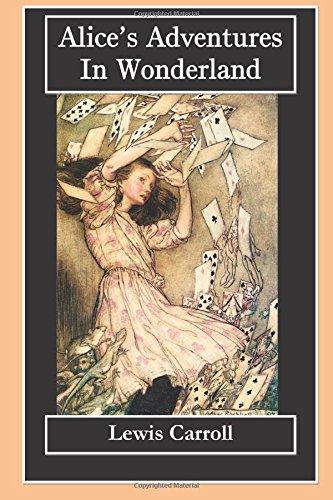 Alice's Adventures in Wonderland: Alice in Wonderland & Through the Looking-Glass (Special Edition)