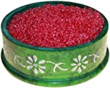 Ancient Wisdom Cherry Grove Spice Simmering Granules 200g bag (Dark Red)
