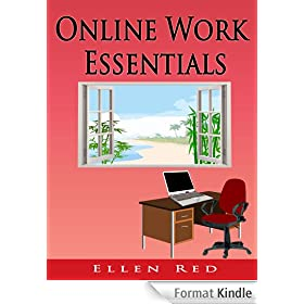 Online Work Essentials (English Edition)