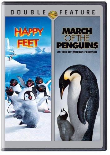 Happy Feet&Mar Pengns 2Pk (Happy Feet Dvd compare prices)