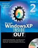 img - for Microsoft  Windows  XP Inside Out, Second Edition book / textbook / text book