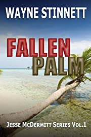 Fallen Palm (Jesse McDermitt Series Book 1)