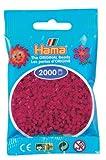 Hama Mini Beads Cerise Pink