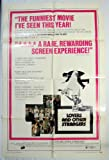 img - for 1970 LOVERS and OTHER STRANGERS - MOVIE POSTER book / textbook / text book