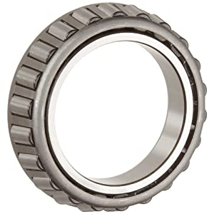 Bore Tolerances For Bearings http://www.amazon.com/Timken-Tapered-Standard-Tolerance-Straight/dp/B0071AVQTQ