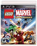 Lego Marvel Super Heroes (Import Am�r...