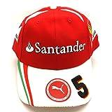 Ferrari F1 courses