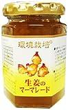 信州自然王国 生姜のマーマレード 140g