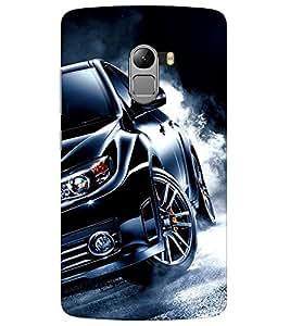 Doyen Creations Printed Back Cover For Lenovo K4 Note
