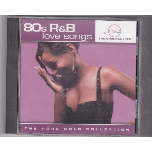 Amazon.com: multiple artists: 80s R&B Love Songs (The Original Hits