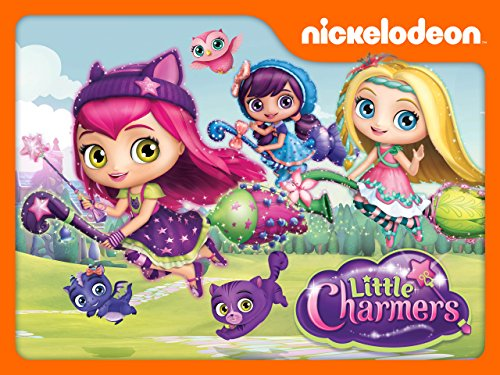 Little Charmers Volume 1