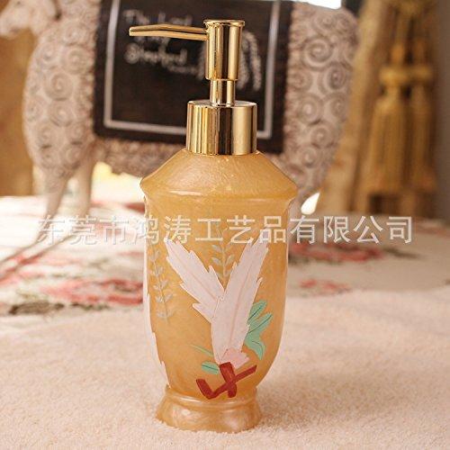 queens-upscale-resin-emulsion-bottle-of-press-kit-wash-bottle-jars-press-down-on-the-bottle-wash-bot