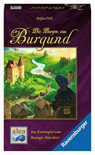 ブルゴーニュ:カードゲーム