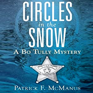 Circles in the Snow Audiobook