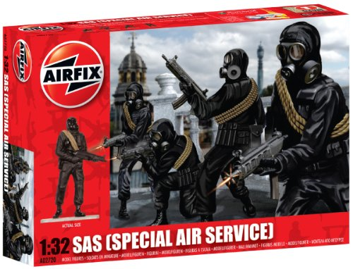 airfix-132-special-air-service-figure-model-kit