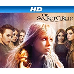 The Secret Circle: The Complete First Season [HD]