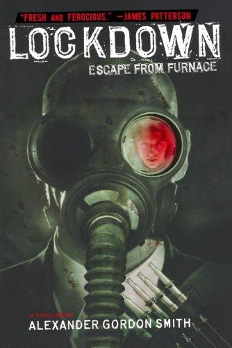 Lockdown: Escape from Furnace 1 (Escape Furnace compare prices)