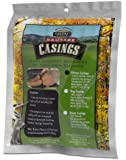 Eastman Outdoors 38675 Fibrous Casings:  Smoke-Permeable (Makes 15 Pounds of Sausage)