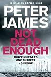 Not Dead Enough (Ds Roy Grace 3) Peter James