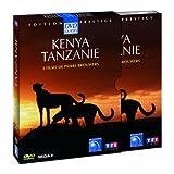 Kenya & Tanzanie - Coffret Prestige [Édition Prestige]