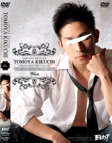[] TOMOYA KIKUCHI LIMITED EDITION -WHITE-