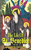 The Life of St. Benedict (480-547)