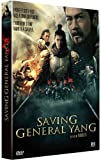 echange, troc Saving General Yang [DVD]
