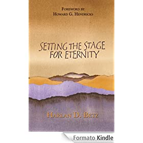 Setting the Stage for Eternity (English Edition)