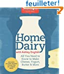 Home Dairy with Ashley English: All Y...