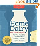 Homemade Living: Home Dairy with Ashl...