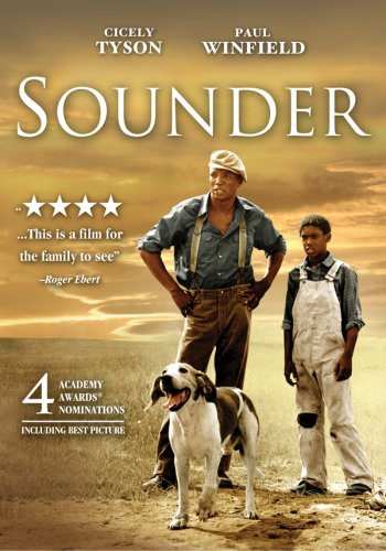 Cover art for  Sounder